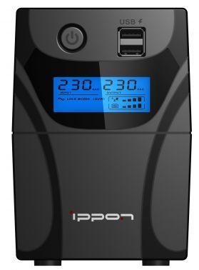 Back Power Pro II Euro