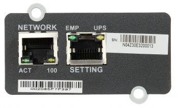 Внутренняя сетевая карта SNMP II