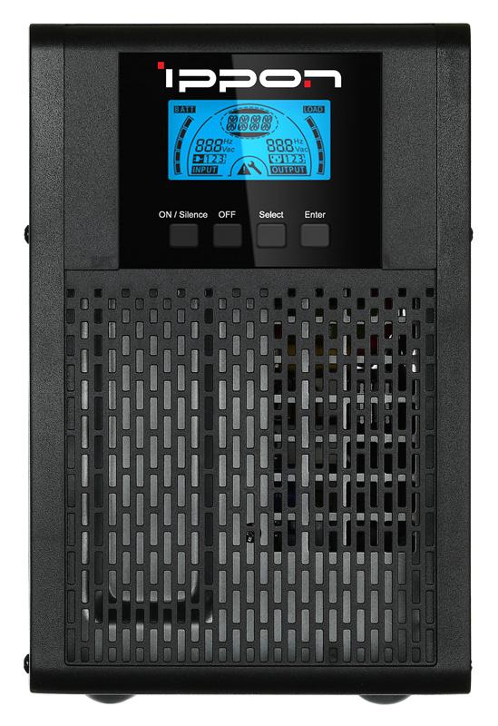 Ippon -  Онлайн ИБП Innova G2 Euro 1000/2000/3000