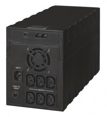 Ippon -  Линейно-интерактивный ИБП Back Basic 1500/2200