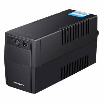 Ippon - Источник бесперебойного питания Линейно-интерактивный ИБП Back Basic 650/850/1050/1500/2200 Euro