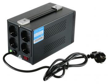 Ippon - Стабилизатор напряжения AVR 1000/2000