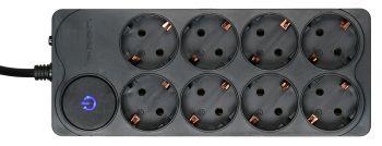 Ippon - Сетевой фильтр BK-238/258/BK-238-16/BK-258-16