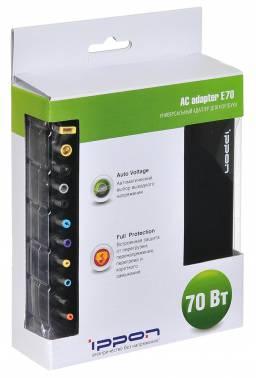 Ippon - Адаптер для ноутбуков E70