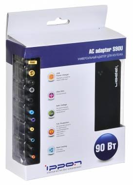 Ippon - Адаптер для ноутбуков S90U