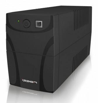 Ippon - Источник бесперебойного питания Линейно-интерактивный ИБП Back Power Pro 400/500/600/700/800
