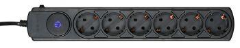 Ippon - Сетевой фильтр BK-212/232/252/BK-212-16/BK-232-16/BK-252-16