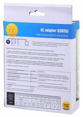 Ippon - Адаптер для ноутбуков SD65U