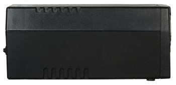 Ippon - Источник бесперебойного питания Линейно-интерактивный ИБП Back Power Pro LCD Euro