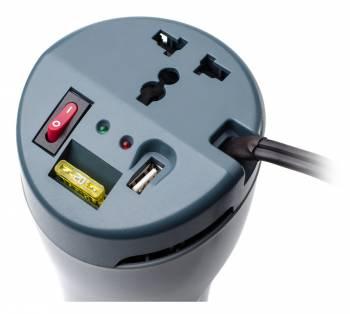 Ippon - Инвертор Car Power Inverter 200