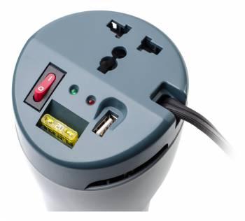 Ippon - Инвертор Car Power Inverter 150